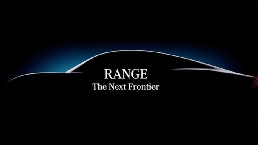 Mercedes Vision EQXX: elettrica laboratorio da 1.200 km di autonomia