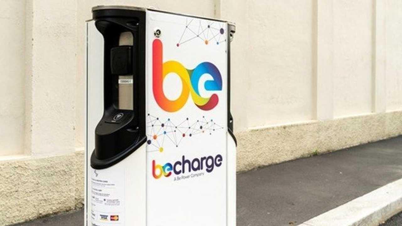 Be Charge: continua il piano di sviluppo della rete di colonnine