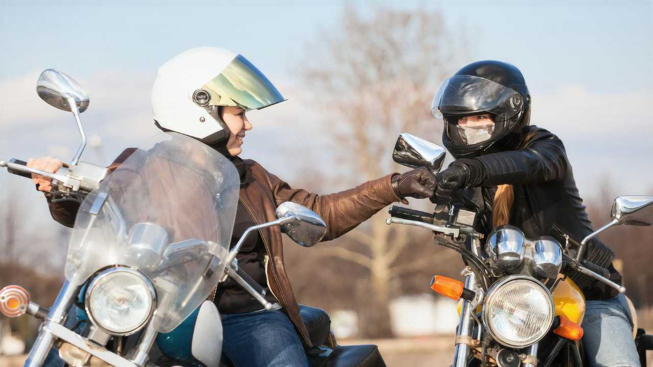 2020 Women's Motorcycle Conference Online - November