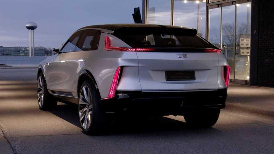 GM aumenta a aposta nos elétricos e promete 30 lançamentos até 2025