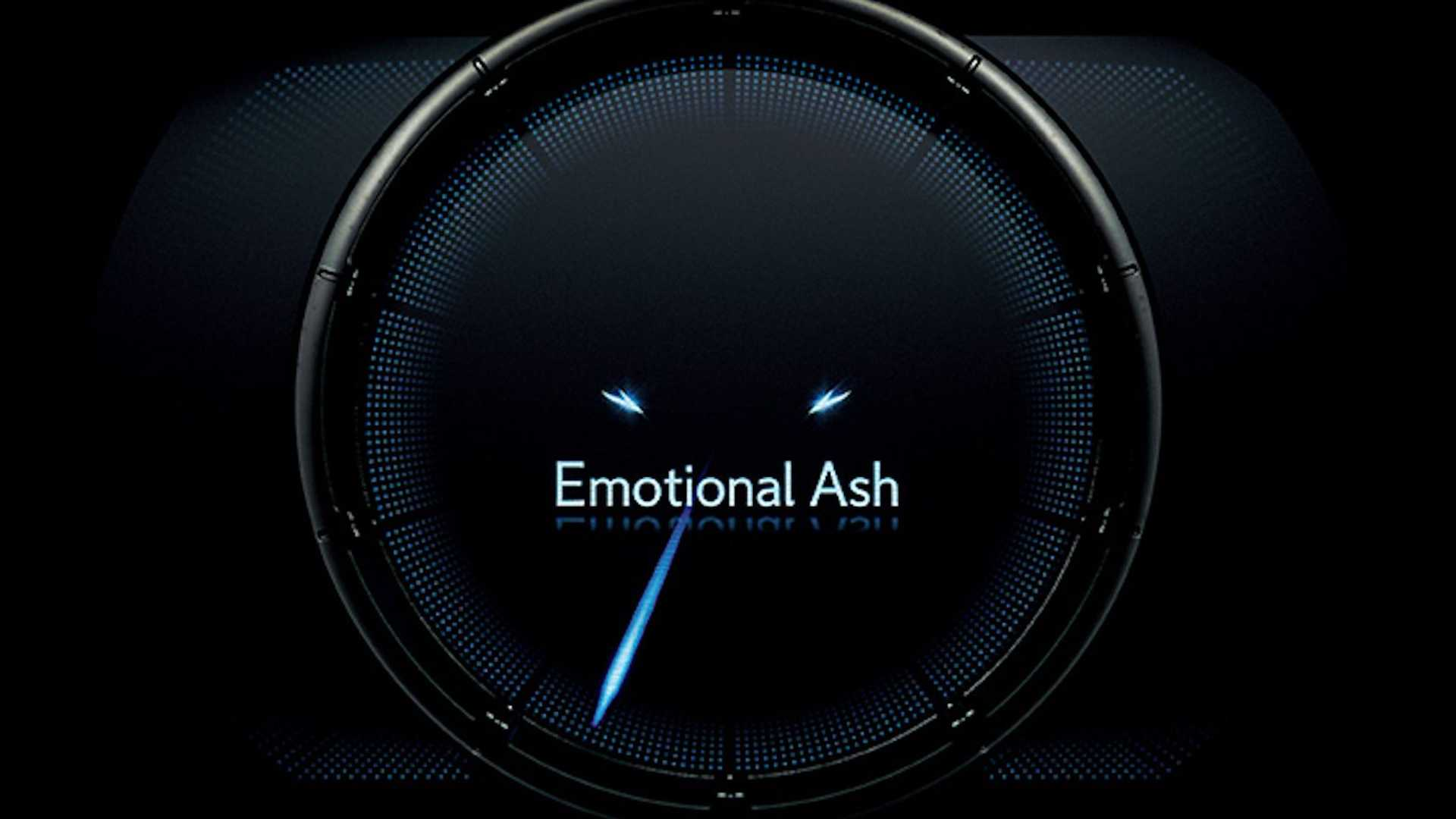 "Lexus RC ""Emotional Ash"""