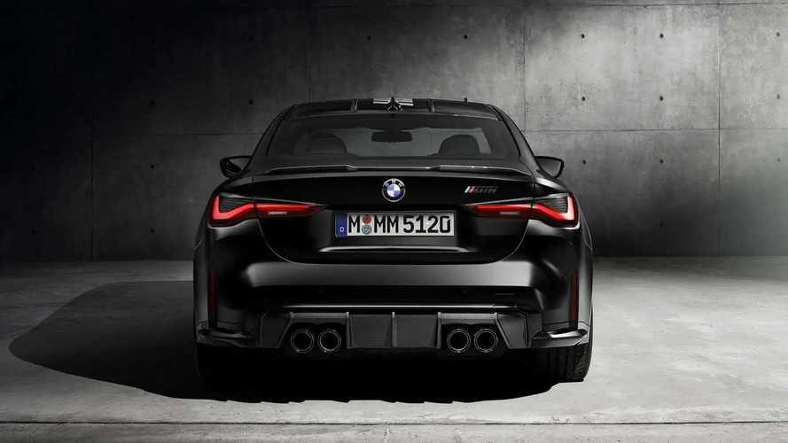 Evo Sport et Evo Track, deux nouvelles sportives chez BMW M ?