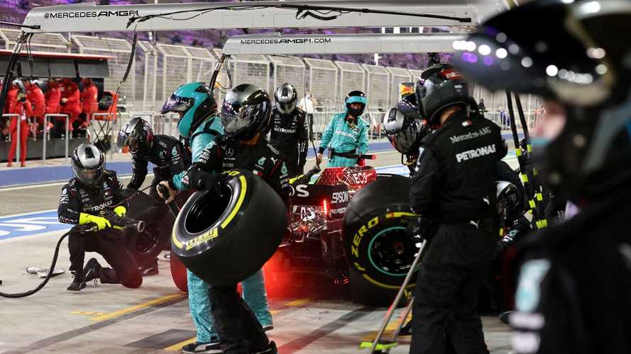 Zizanie au stand Mercedes : ce qu'il s'est vraiment passé