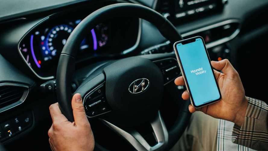 Zima, Palisade и Uka: Hyundai рассказала о планах на Россию