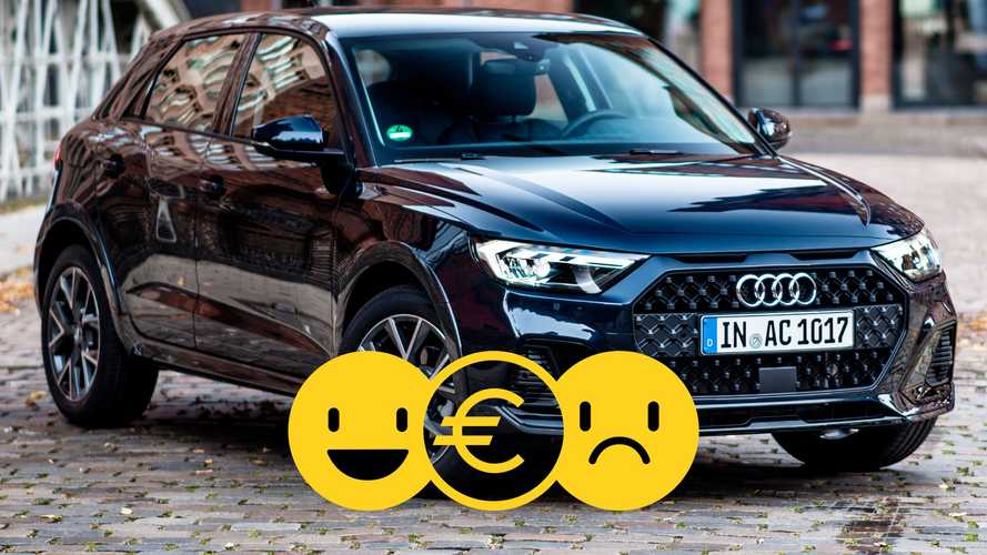 Promozione Audi A1 Citycarver, perché conviene e perché no
