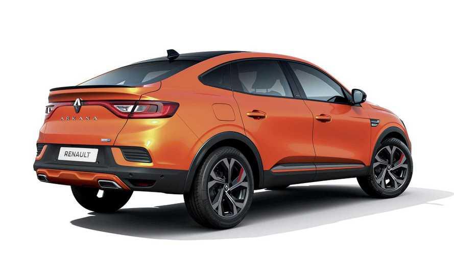 Renault Arkana 2021: ¿qué ofrece este SUV coupé por 21.960 euros?