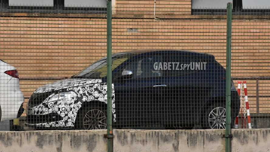 Lancia Ypsilon spy photos remind us the fabled Italian brand is still around