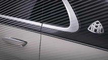 Mercedes-Maybach S-Serisi Teaser