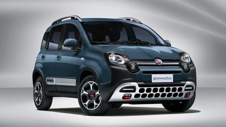 Makyajlı Fiat Panda, yeni motoruyla Türkiye'de