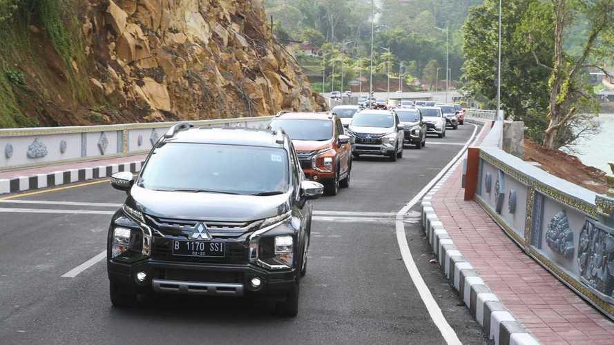Mitsubishi Indonesia Catat Penjualan 8.930 Unit September 2021