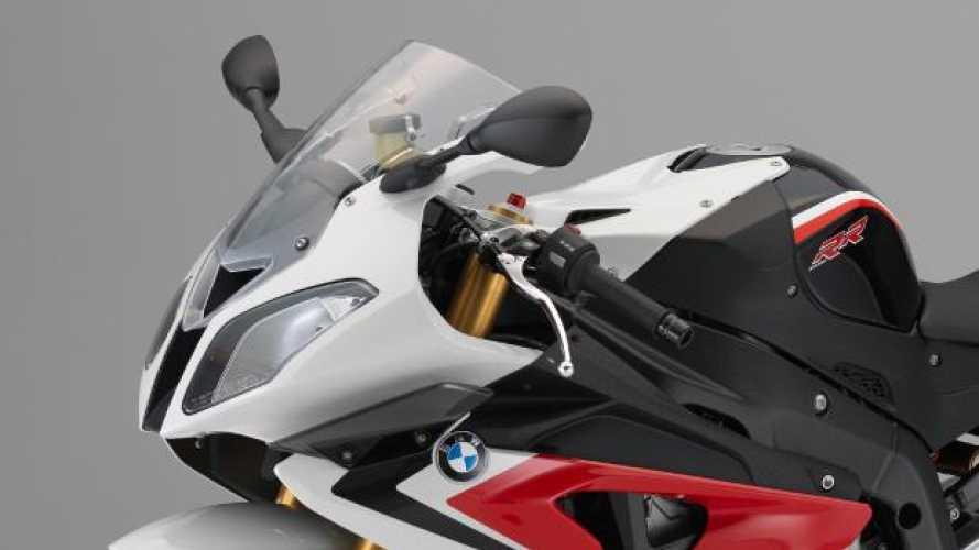 BMW S 1000 RR 2015: avrà l'ABS MSC e 200 CV