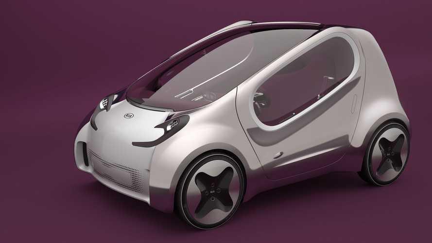 Prototipos olvidados: Kia Pop (2010)