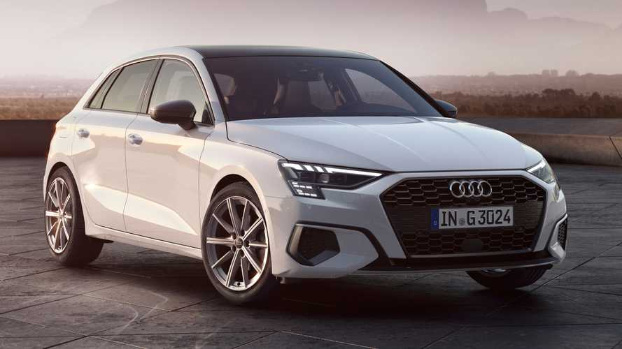 Audi A3 G-Tron Feeding On Natural Gas Debuts In Europe