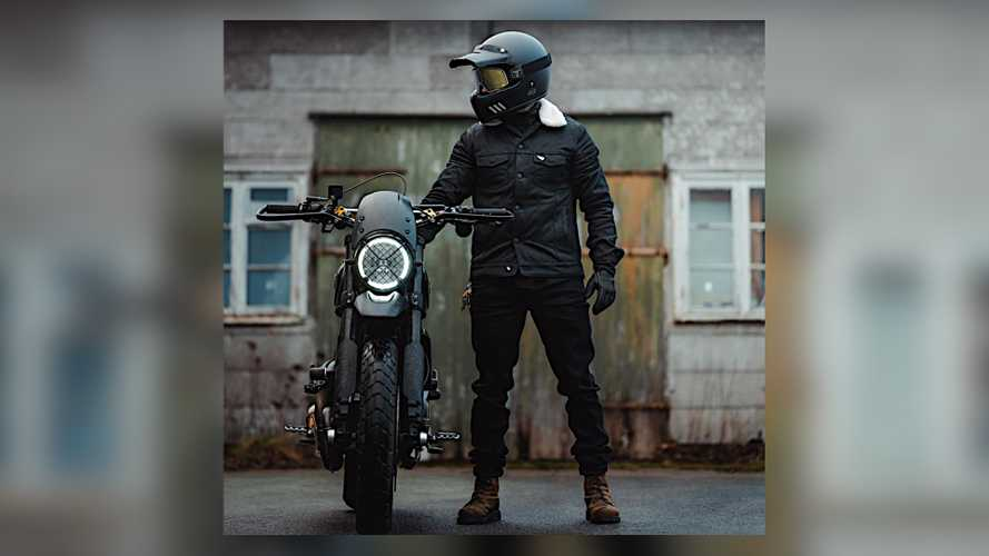 Australian Gear Maker SA1NT Brings Its Moto Jeans Back To America