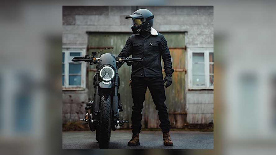 Australian Gear Maker SA1NT Brings Its Moto Jeans Back To America