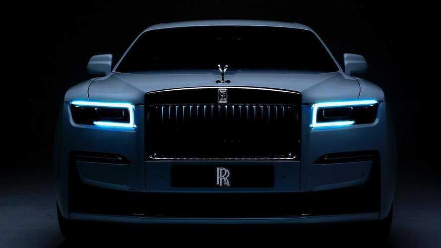 Rolls-Royce: carro elétrico da marca de luxo tem primeiros detalhes revelados