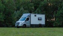 Advanced RV B Box Merceded Sprinter Camper Conversion