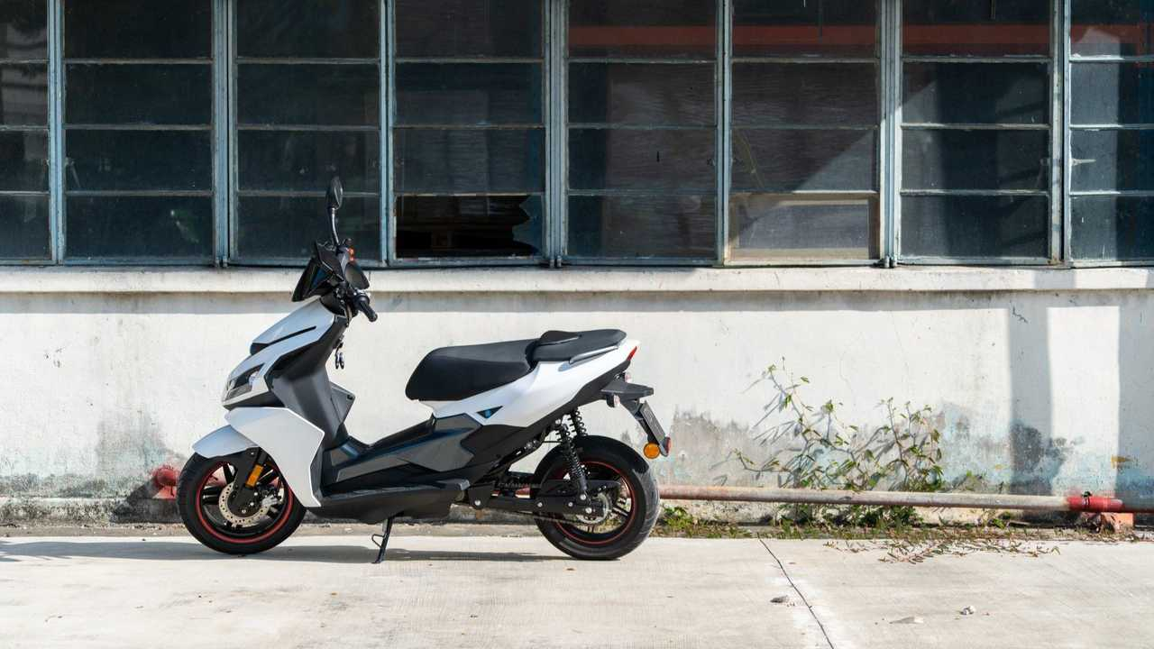 KipleX Seeks To Usher In Smart Electric Motorcycles In Southeast Asia