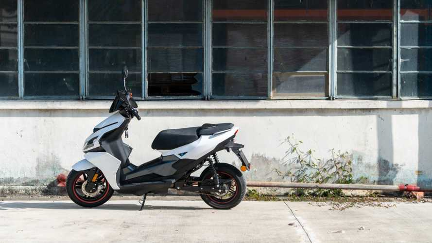 KipleX Seeks To Usher In Smart Electric Motorcycles In South East Asia