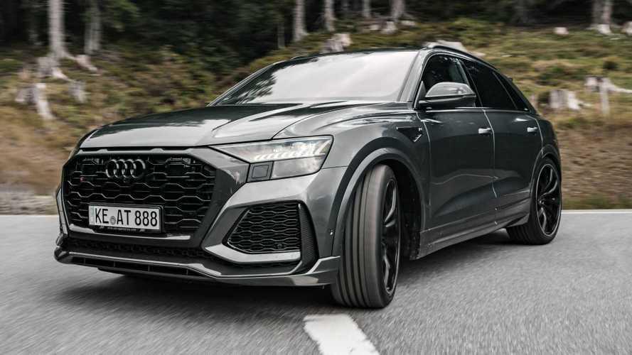 Audi RS Q8 - ABT