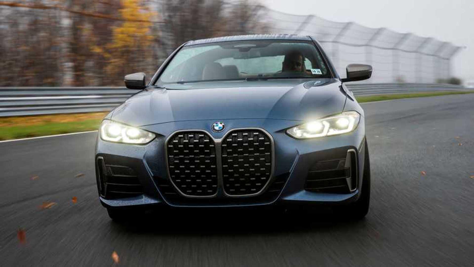 Босс BMW Design: «Хороший дизайн — это не красиво или некрасиво»