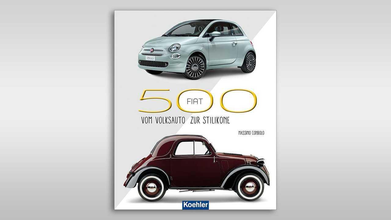 Fiat 500 - Vom Volksauto zur Stilikone