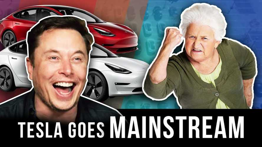 What Will It Take For Tesla To Break Through To Mainstream Buyers?
