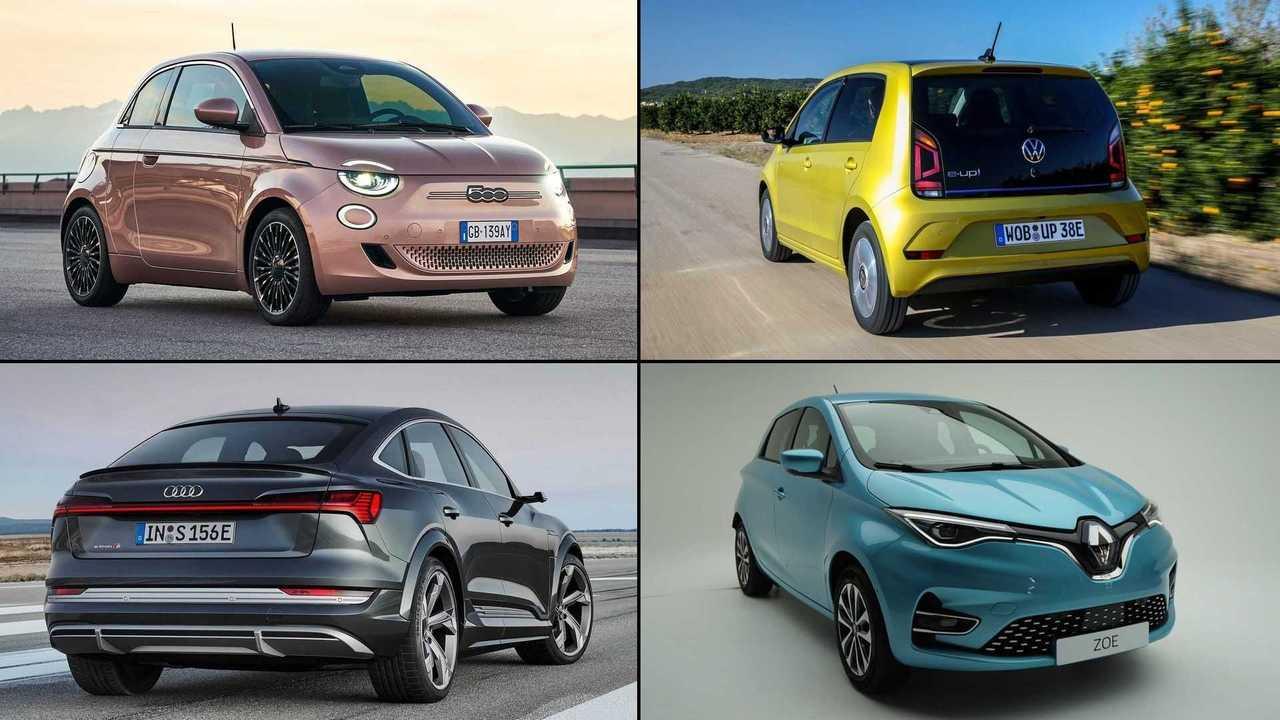 lançamentos carros eletricos brasil 2021