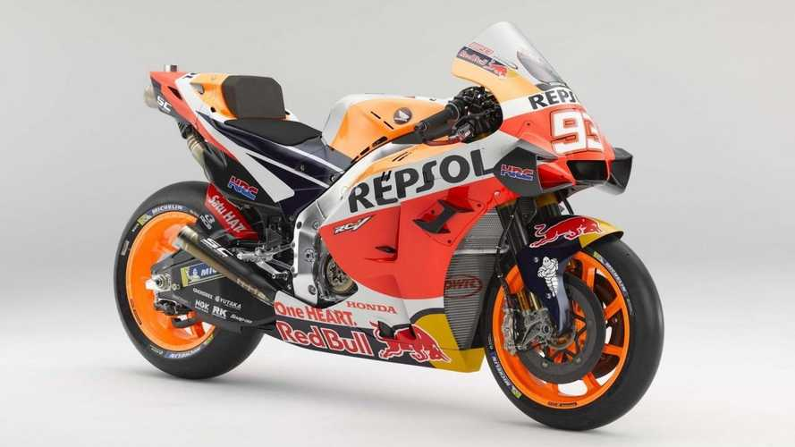 Honda CBR1000RR-R SP Repsol Replica