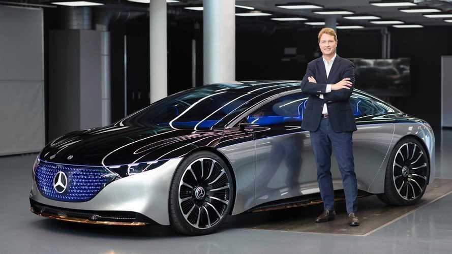 Daimler prévoit de licencier plusieurs cadres