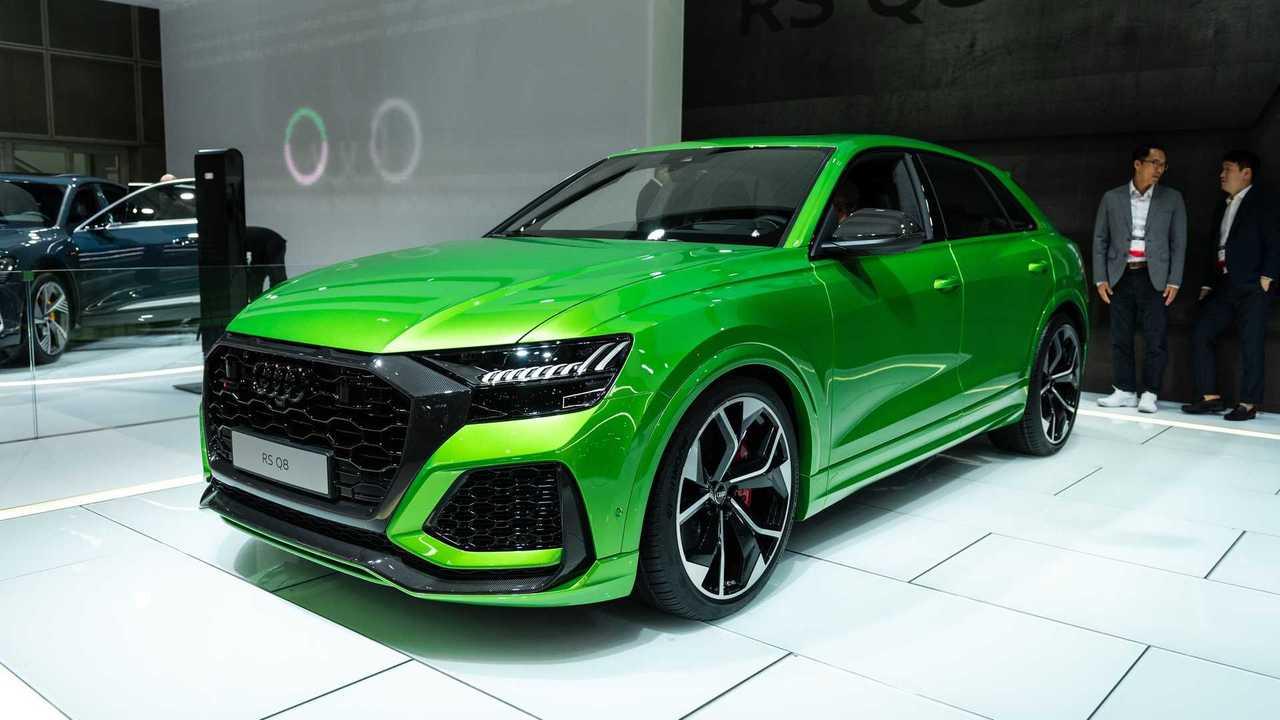 Kelebihan Kekurangan Audi Auto Harga