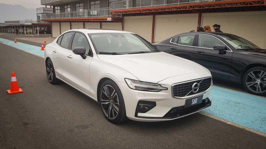 Novo Volvo S60 estreia com preços do BMW Série 3; veja versões e equipamentos