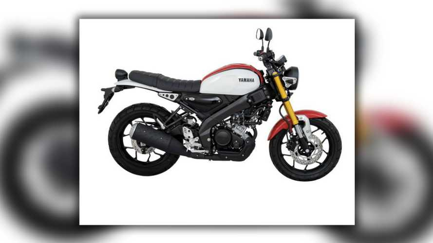 Another Baby Yamaha Possibly In The Works With The XSR 125