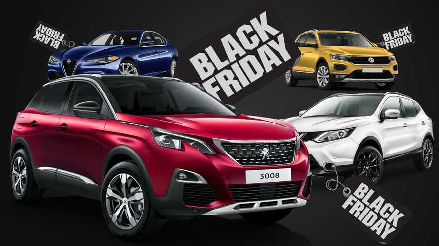 Promo - Les bonnes affaires du Black Friday 2019