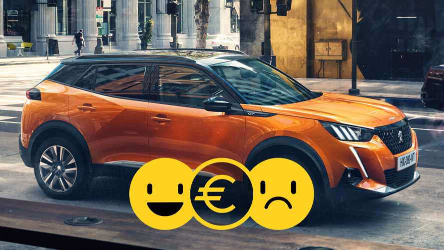 Promozione nuova Peugeot 2008, perché conviene e perché no