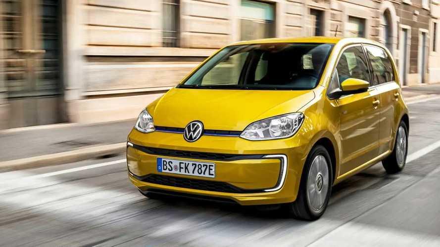 Germany: Plug-In Car Sales Increased In July 2021