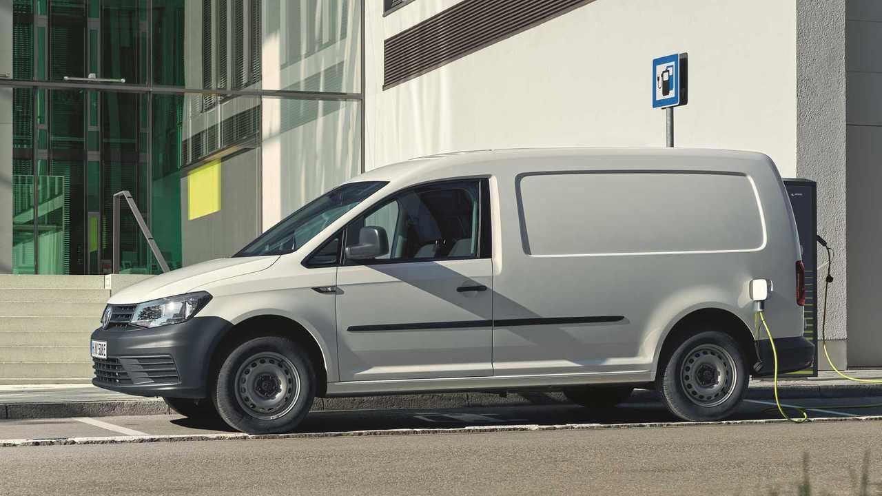 Abt e-Caddy