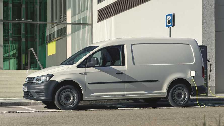 Abt e-Caddy: Jetzt gibt es sogar schon Elektroautos vom Tuner