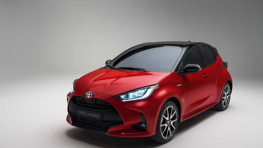 Toyota Yaris (2020) - Toutes les infos, toutes les photos