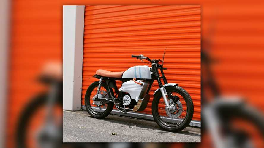Electric CB200 Feature