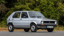 Volkswagen Golf 1. Generation