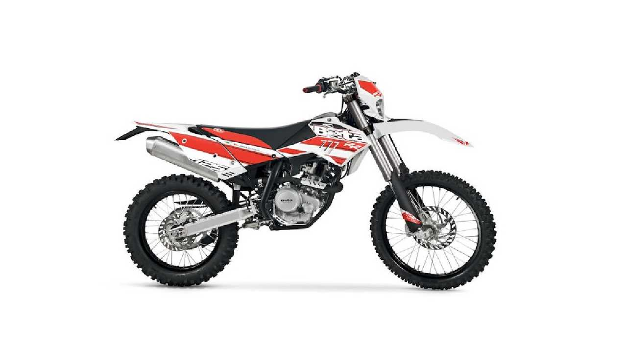 Beta RR Enduro 125 4T LC