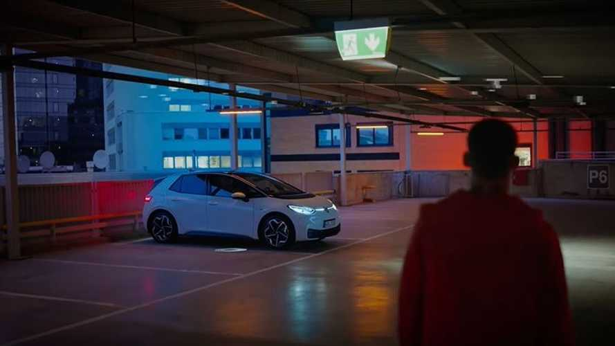 Volkswagen Launches New 'Now You Can' ID.3  Ad Campaign