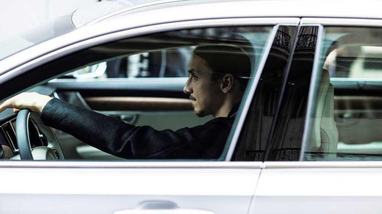 Le auto più cool di Zlatan Ibrahimović