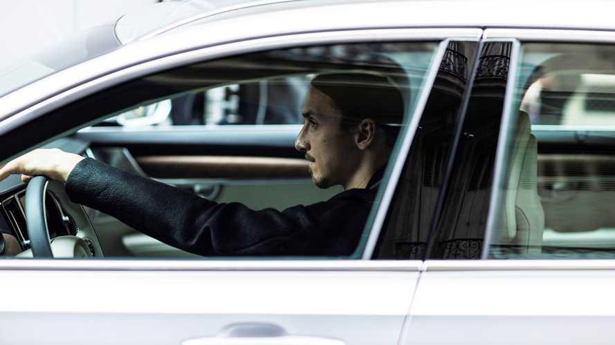 DIAPORAMA - Les voitures les plus cools de Zlatan Ibrahimovic