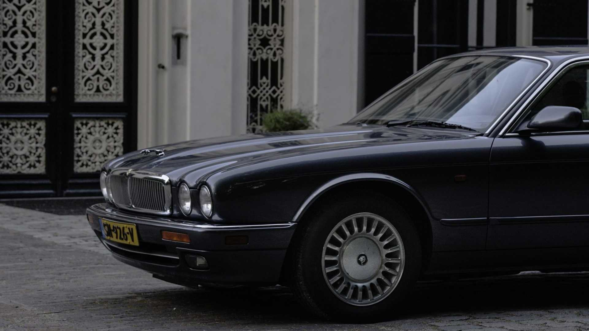 "[""The 1994 Jaguar XJ12 Is The Last True Jaguar""]"