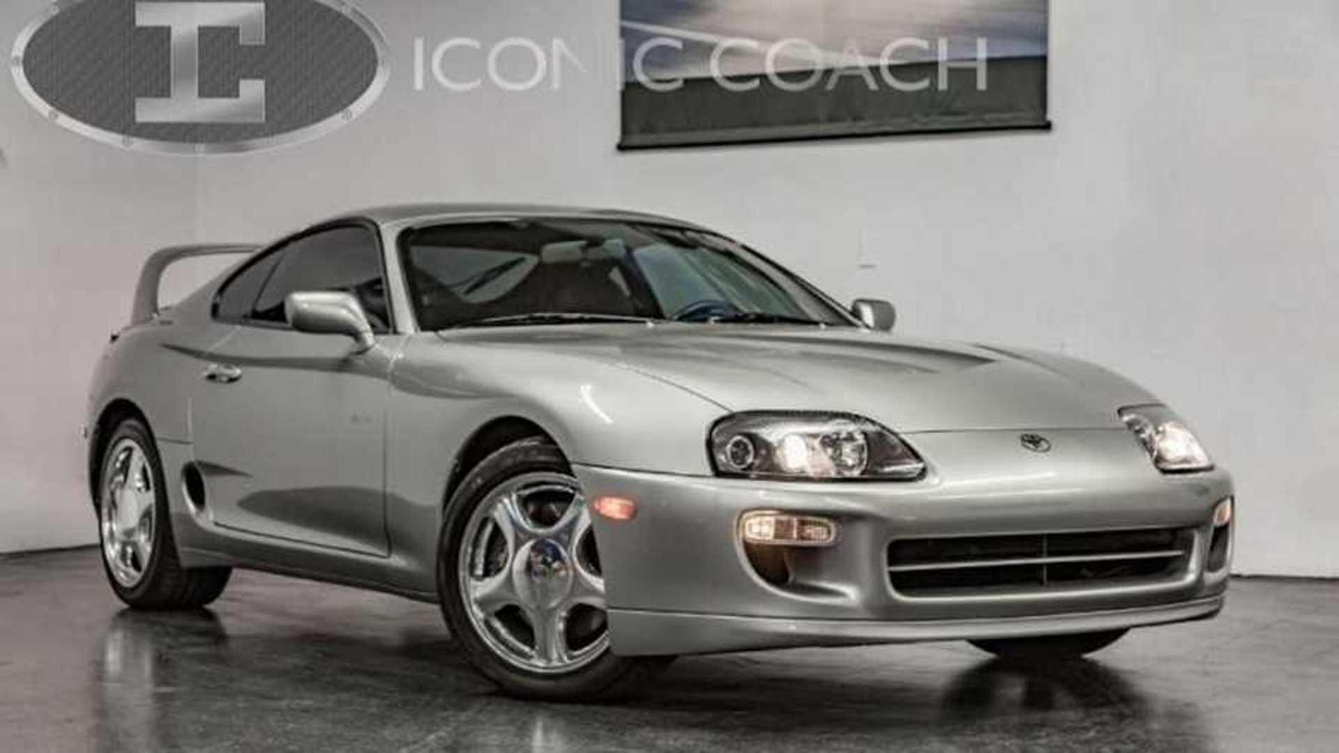 Kekurangan Toyota Supra 2002 Perbandingan Harga