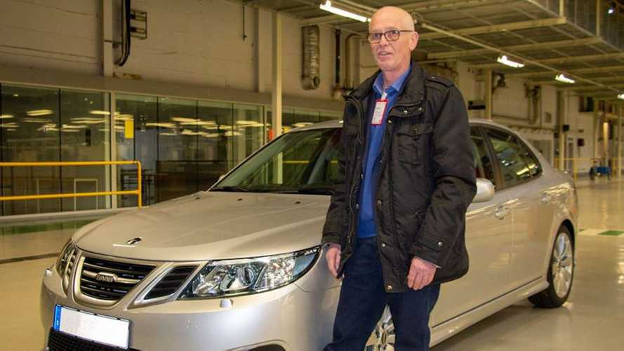 Meet The Man Who Bought The Last SAAB, For $48,200