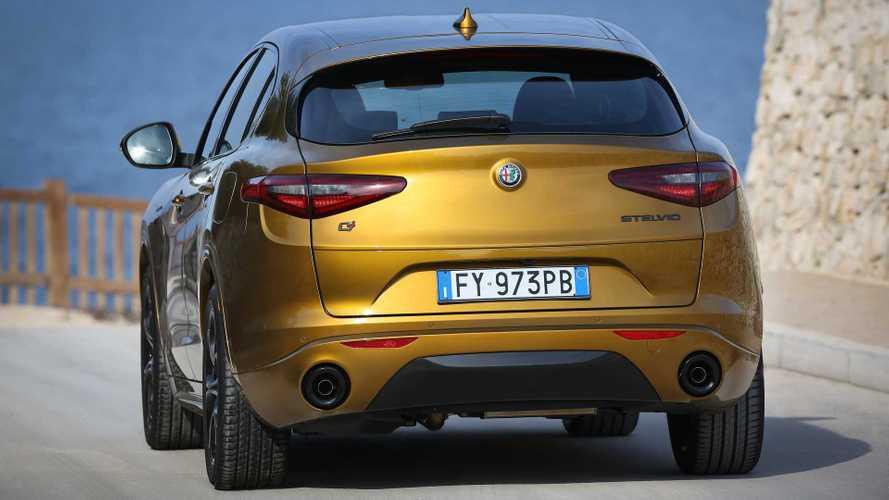 Alfa Romeo Stelvio, con il 2020 arriva la guida assistita di livello 2