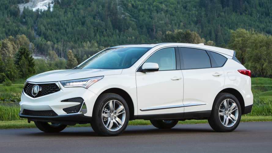 Safest Luxury SUVs 2019